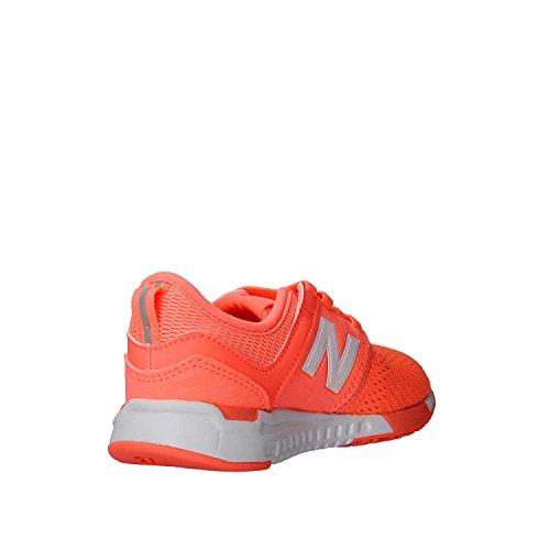 Melon Pink Ka247c7p Enfant Sneaker Balance New wvTRzqZq
