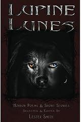 Lupine Lunes: Horror Poems & Short Stories: Volume 8 (Popcorn Horror) Paperback