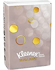 Kleenex Ultrasoft Zakdoek, 10 Stuk