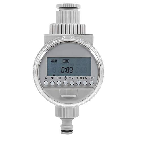 Garden Water Timers – Garden Watering Timer Solar Water Automatic Irrigation Controllers System Lcd Digital – Garden Timers Water Garden Water Timers Timer Automatic Sprinkler Kitchen Eden P