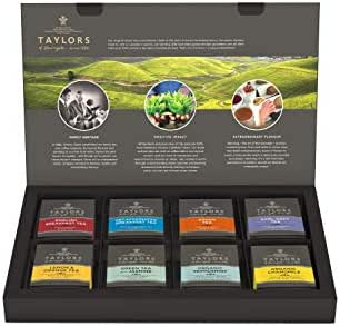 Taylors of Harrogate Classic Tea Variety Box, 48 Count (Pack of 1)