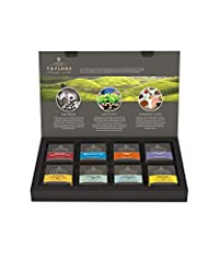 Our Taylors Tea Variety Box is perfect for gifting, businesses, home, office, or to simply try and find your favorite tea flavor