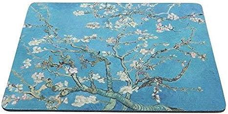 Vincent Van Gogh - Alfombrilla de ratón, diseño de Flores de ...