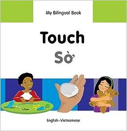 Touch: English-vietnamese por Milet Publishing epub