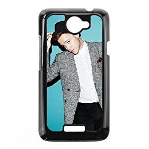 HTC One X phone cases Black Olly Murs cell phone cases Beautiful gifts YWLS0479027