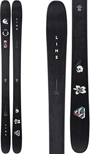 Line Chronic Skis Mens