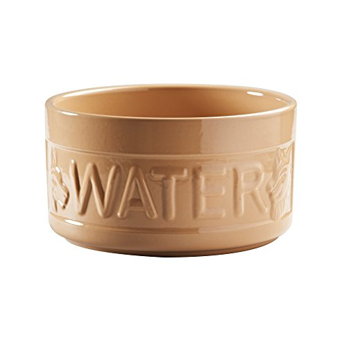 8 inch dog bowl set - 7