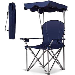 41sbD8oTMaL._SS300_ Canopy Beach Chairs & Umbrella Beach Chairs