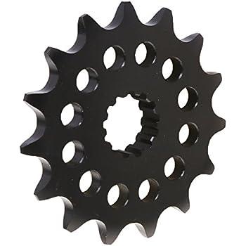 Sunstar 32515 15-Teeth 520 Chain Size Front Countershaft Sprocket