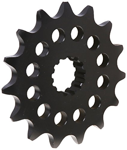 (Sunstar 32315 15-Teeth 520 Chain Size Front Countershaft Sprocket)