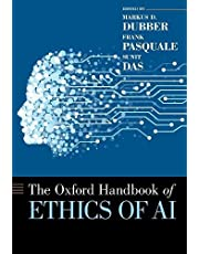 Oxford Handbook of Ethics of AI