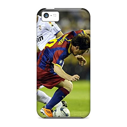 Amazon.com: Premium The Player Of Real Madrid Pepe Case For ...
