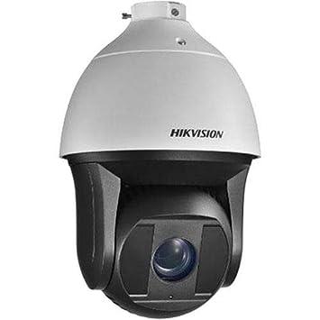 Hikvision Digital Technology ds-2df8236i-ael IP Security Camera exterior Domo Blanco Cámara de