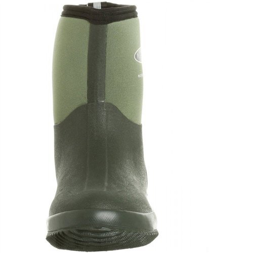 The Original MuckBoots Adult Scrub Boot,Garden Green,10 M US Mens/11 M US Womens by Muck Boot