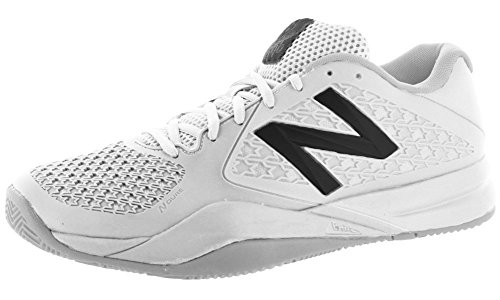 New Balance Damen 996v2 Leichtgewicht Tennisschuh Weiß