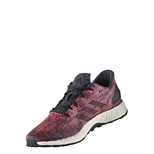 Adidas Running Mens Pureboost Dpr Ltd Inchiostro Nobile / Arancione Solare
