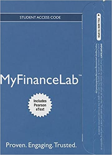 Mylab finance with pearson etext access card for financial mylab finance with pearson etext access card for financial management core concepts 3rd edition fandeluxe Choice Image