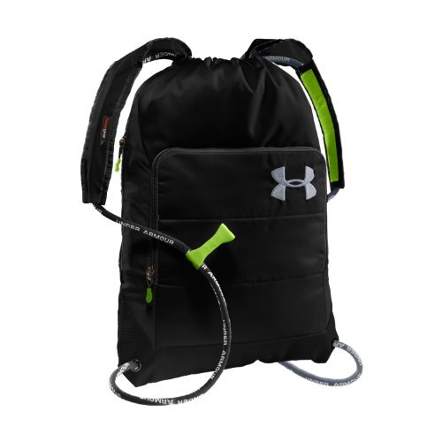 UPC 887162387213, Under Armour UA Camden Sackpack One Size Fits All Black