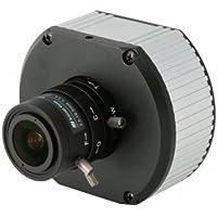 ARECONT VISION AV3116DNv1 / WDR 3 Megapixel, 21 fps, H.264/MJPEG Day/Night Camera, 2048x1536, motorized IR cut filter, COMPACT, 12VDC/24VAC/PoE, Binning