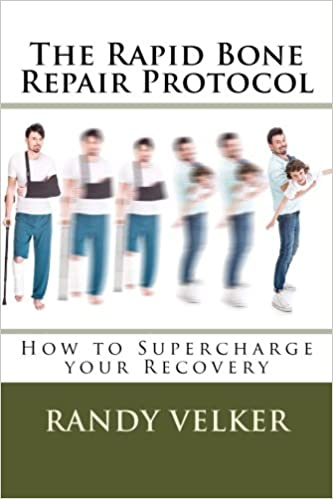 The Rapid Bone Repair Protocol: How to Supercharge your Recovery