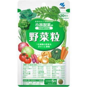 小林製薬 野菜粒(150粒×10個セット) B073TXW4KP
