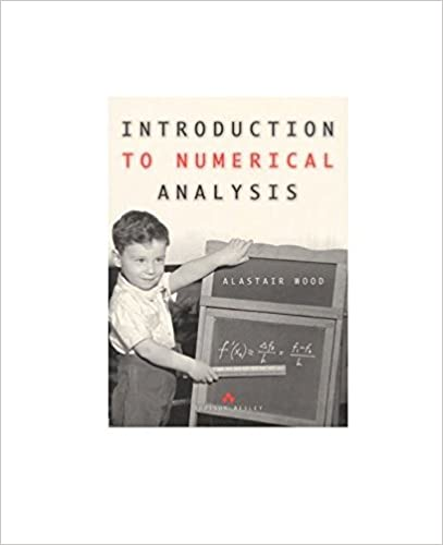 Introduction to Numerical Analysis (International Mathematics Series)