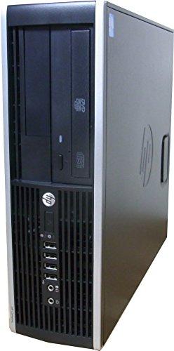 デスクトップ HP Compaq 6300 SFF Core i3 3220 3.30GHz 4GBメモリ 500GB-ROM