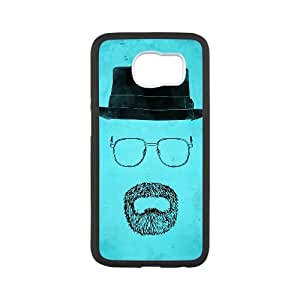 Breaking Bad Samsung Galaxy S6 Cell Phone Case White Protect your phone BVS_613181