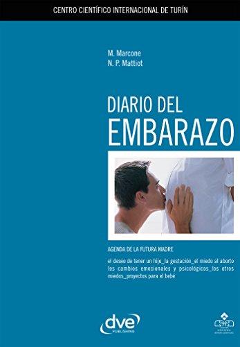 Diario del embarazo (Spanish Edition) - Kindle edition by M ...
