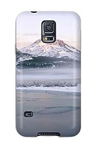 For Galaxy S5 Fashion Design Winter Case-gKJtQwu7942FUIEV