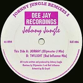 (Johnny Jungle / Johnny Jungle / Twilight (Remix))