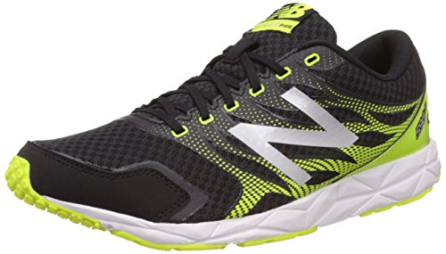 Chaussures Entrainement De New 590 Homme Multicolore 065 Running Balance yellow black M590ry5 q7ItWwFY