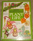 img - for PLANT LIFE (MYSTERIES & MARVELS) book / textbook / text book