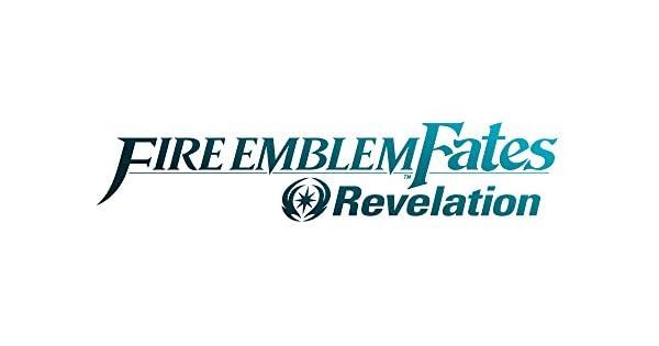 Amazon com: Fire Emblem Fates: Revelation DLC - 3DS [Digital