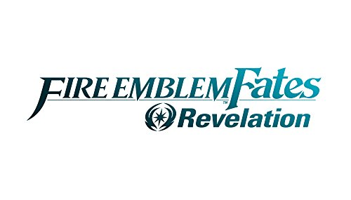 Fire Emblem Fates: Revelation DLC - 3DS [Digital Code]