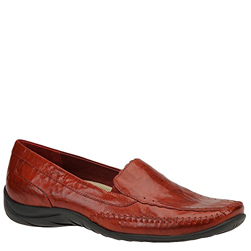 Camminando Culle Elite Tippy Womens Slip On 9 3a Us Brick