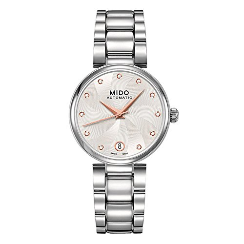 MIDO watch BARONCELLI M0222071103610 Ladies