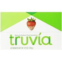 Truvia Sweetener 40ct Carton by Truvia