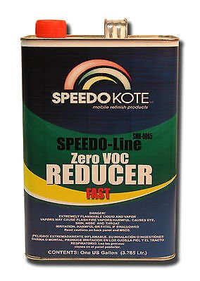 speedokote-smr-0065-zero-0-low-voc-compliant-thinner-reducer-fast-55-70f-one-gallon