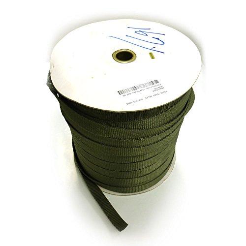 - ARBSTR500 - Arbor Supplies Green Tree Tie Webbing 500FT x 3/4