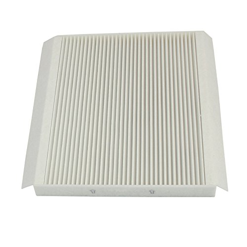 Beck Arnley 042-2093 Cabin Air Filter for select  Hyundai Elantra models