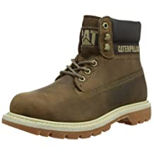 Cat Footwear Women's Colorado Lace Up Work Boot