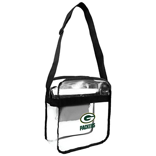 nfl-green-bay-packers-clear-carryall-crossbody-bag