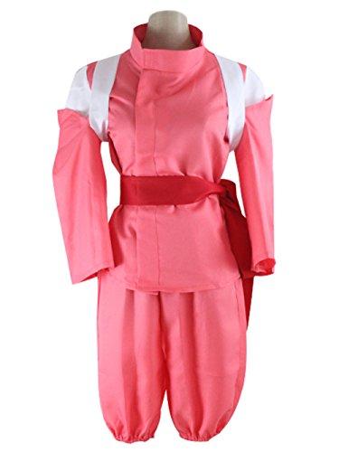 E-Mel (Princess Mononoke Costume)