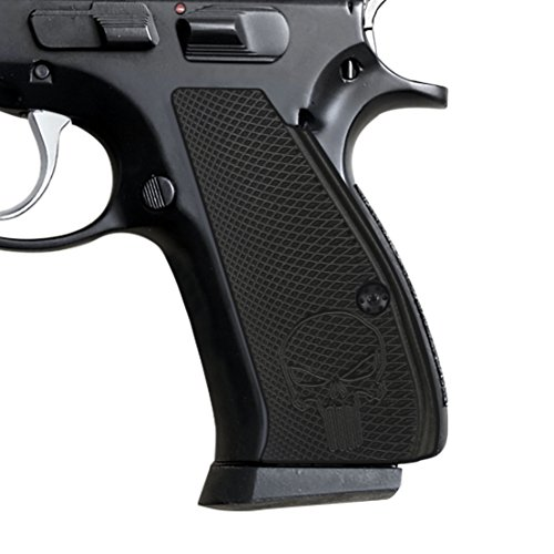 Cool Hand CZ 75/85 Compact Grips