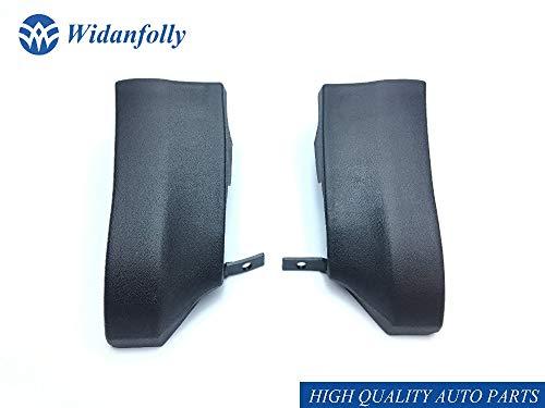 - Mudguards Widanfolly Left & Right Rear Fender Corner Mudguard Side Skirt Trim Cover For Passat B5 3B0853897A 3B0 853 898 A 3B0 853 897 A - (Color: Passenger Side)
