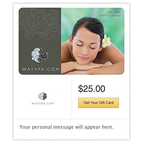 Wayspa gift card image link