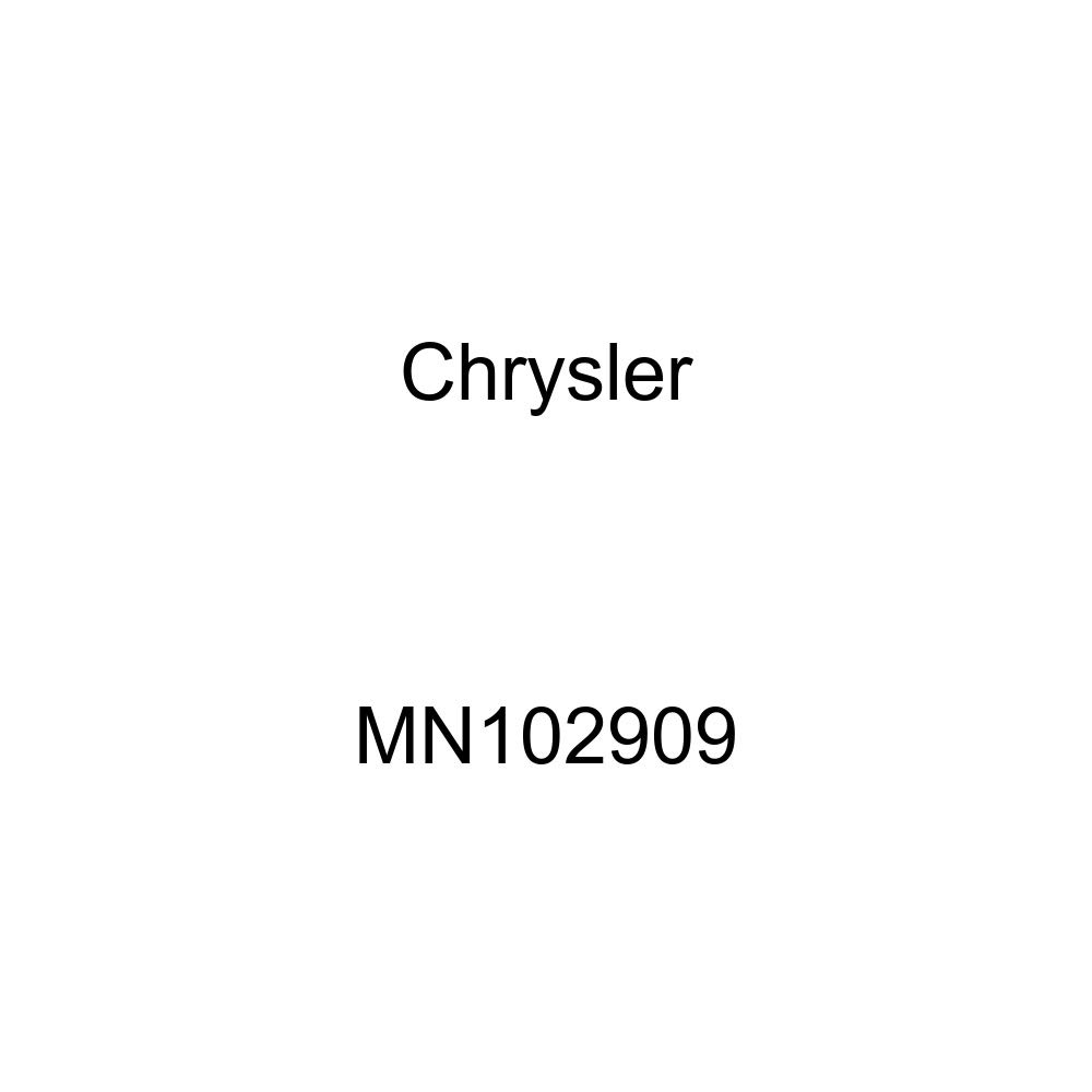 Genuine Chrysler MN102909 Brake Shoe Kit