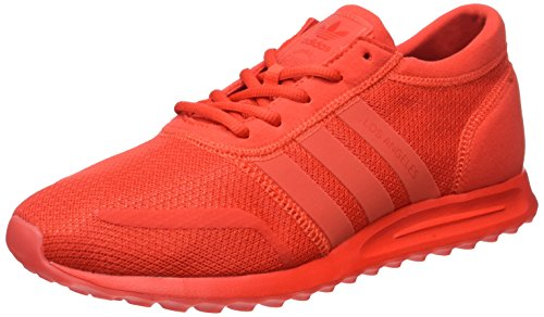 Red Los Sneaker adidas Basses Core Red Red Rouge Core Angeles Homme Core P6dF4