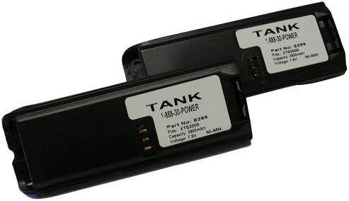 2100mAh NTN8294  NTN8923 NiMH  Battery for MOTOROLA XTS3000 XTS3500  XTS5000